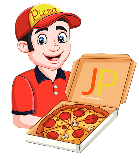 Joyous Pizza